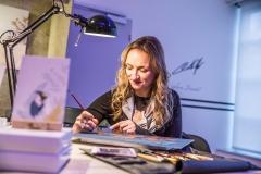 Salon International des Métiers  d'Art © Sophie Stalnikiewicz